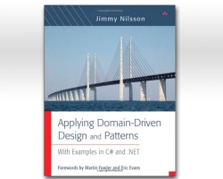 Applying Domain Driven Design And Patterns By Jimmy Nilsson