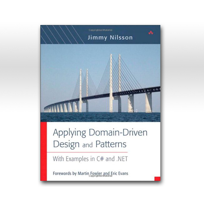 Applying-Domain-Driven-Design-and-Patterns-by-Jimmy-Nilsson
