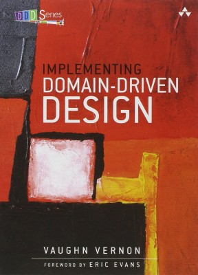 Cover: Implementing Domain-Drive Design